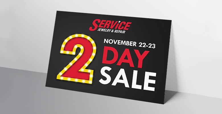 2 day sale 2019