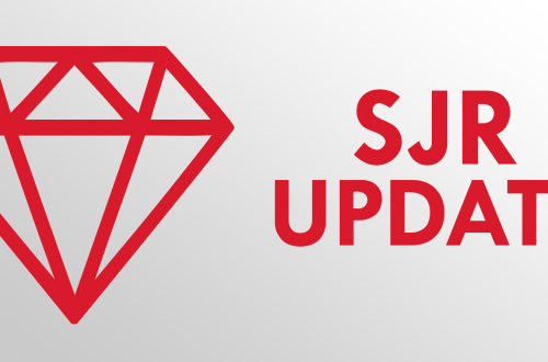 sjr update