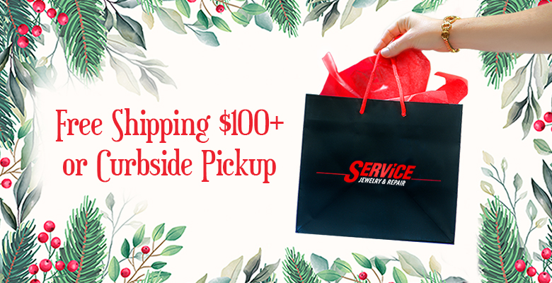 free shipping over $100 or curbside pickup