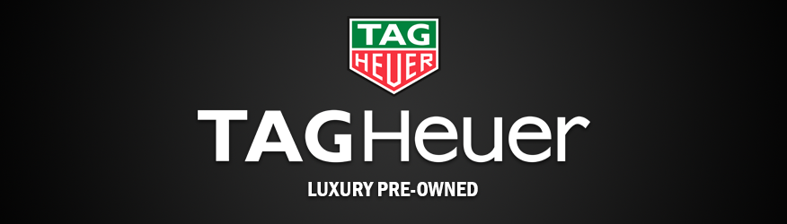 Preowned Tag Heuer