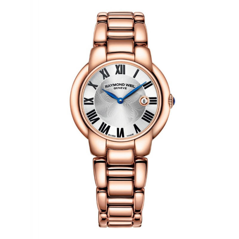 Ladies Rose Gold Watch / Rose Gold