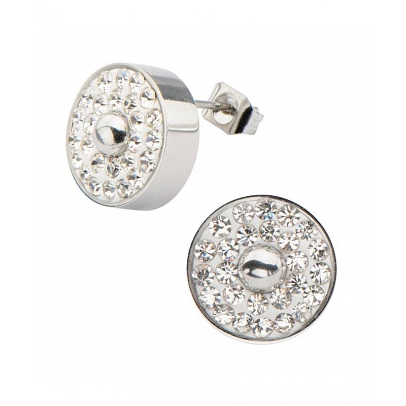 Ladies Stainless Earrings / Stainless