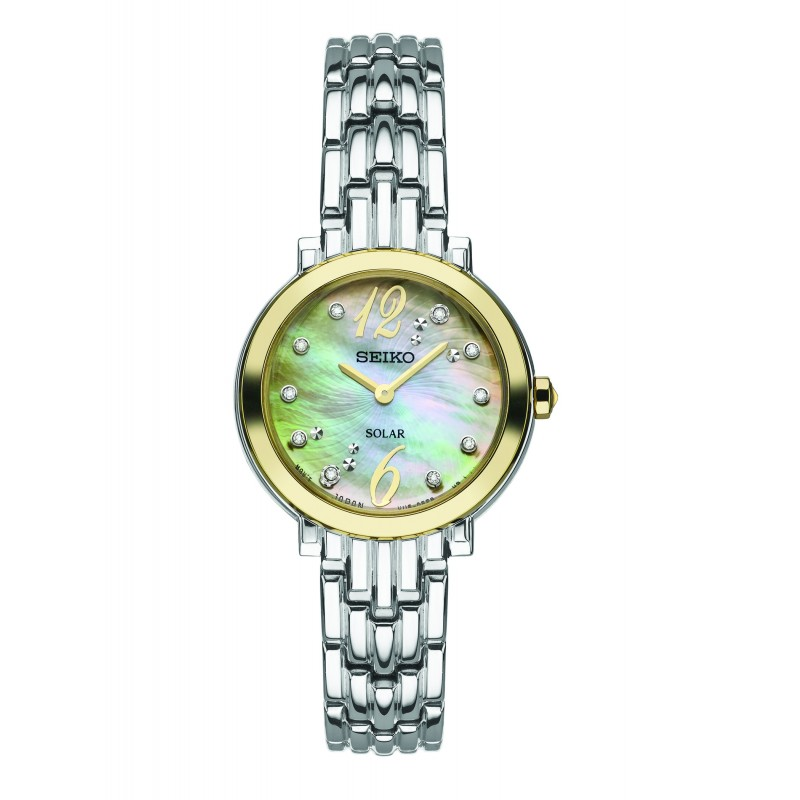 Ladies Stainless Watch / Stainless