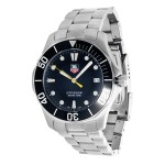 Gents Stainless Steel Tag Heuer Professional Watch