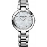 Shine Mother of Pearl Diamond Dial