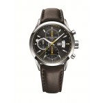 Gts SS Brown Leather Freelancer Automatic