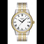 Tissot Carson Two-Tone Men's Watch