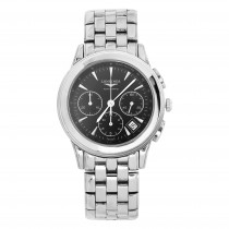 Stainless Steel preowned Longines