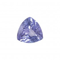 .700 Ct. Trillion Cut Tanzanite Colored Gem