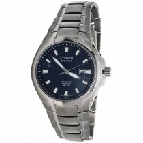 Gents Stainless Wrist Watch
