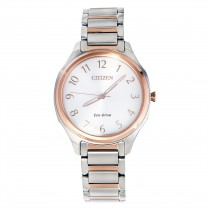 Citizen Ladies Drive Two-Tone Watch
