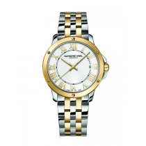 Raymond Weil Tango Two-Tone Men's Watch