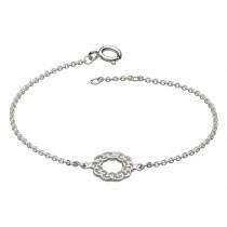 Celtic Wreath Bracelet
