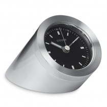 Citizen Aluminum Desk Clock