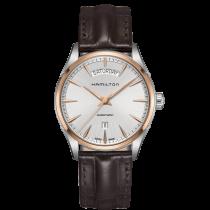 Hamilton men's Automatic Rose Tone Watch
