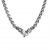 Gents Silver Chain / Silver