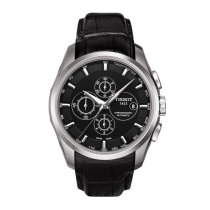 Tissot Men's Couturier Automatic Chronograph Watch