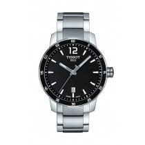 Tissot Men's Quickster Stainless Watch