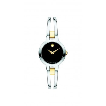 Ladies 2-Tone Watch / Stainless