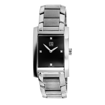 Gents Silver Watch / Stainless