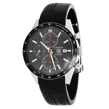 Pre-Owned TAG Heuer Carrera Automatic Chronograph Watch