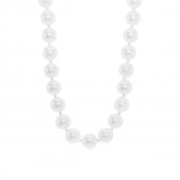 Ladies Pearl / 14 Kt Y