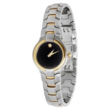 Movado Women's Two-Tone Watch