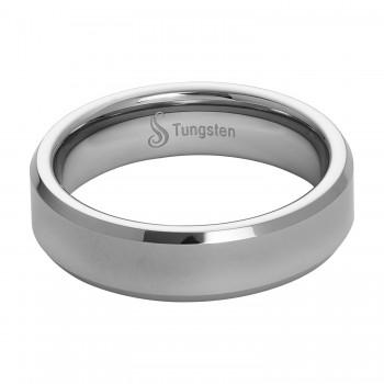 Men's Tungsten Band
