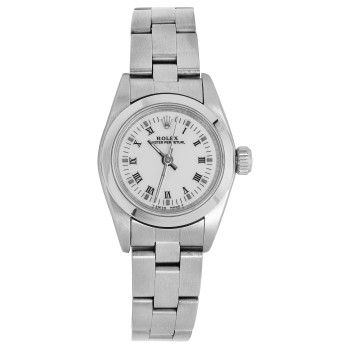 Ladies Stainless Estate Watch / Stainless