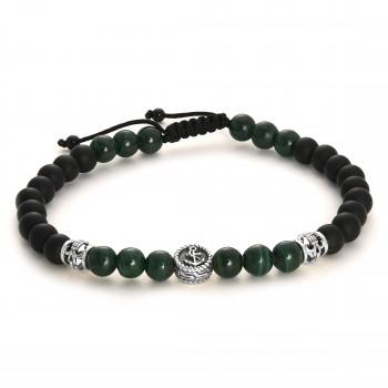 EFFY Men's Beaded Bracelet