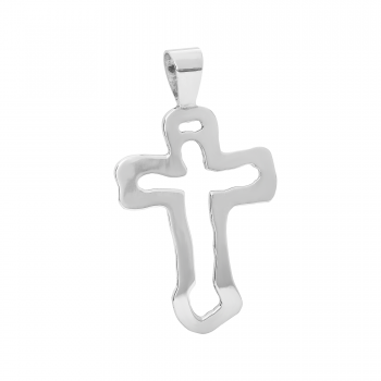 Silver Pendant / Silver