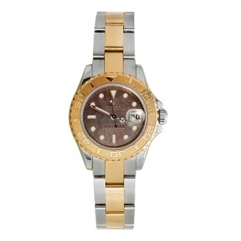 Rolex Yacht Master 2002 Y651530 169623