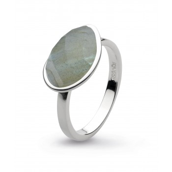 Ladies Silver Ring / Sterling Silver