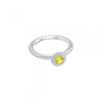 Nov. crystal ring