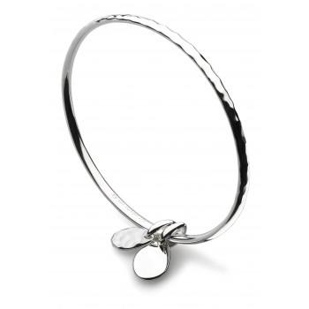 Ladies Silver Bracelet / Silver