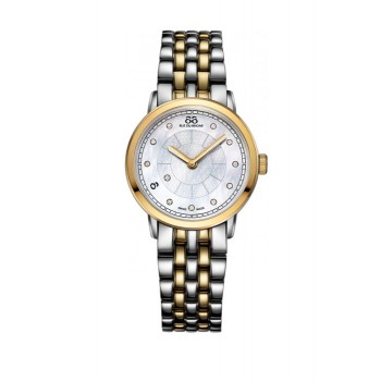 Ladies 2-Tone Watch / 2-Tone