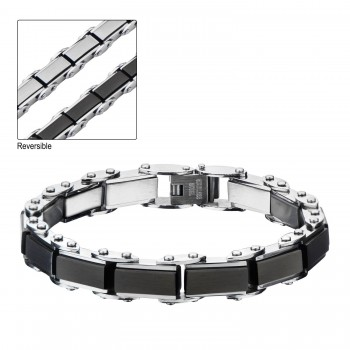 Gents Steel Bracelet / Stainless