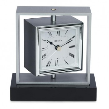 Citizen Desk Clock