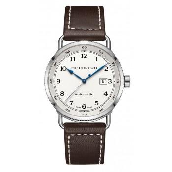 Hamilton Khaki Navy Pioneer Automatic Watch