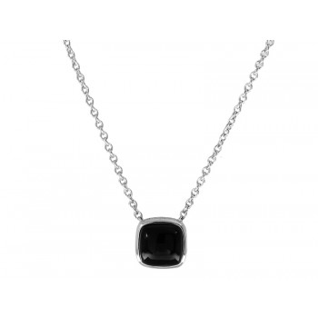 EFFY Onyx Sterling Silver Necklace