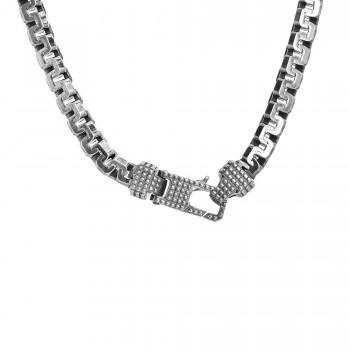 EFFY Men's Sterling Silver Chain