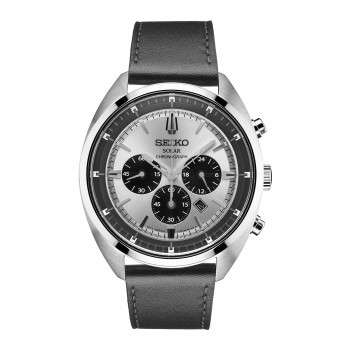 Seiko Men's Stainles Steel Watch