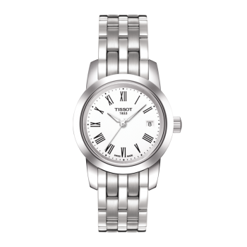 Ladies Stainless Steel Tissot