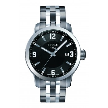 Gents Stainless Watch