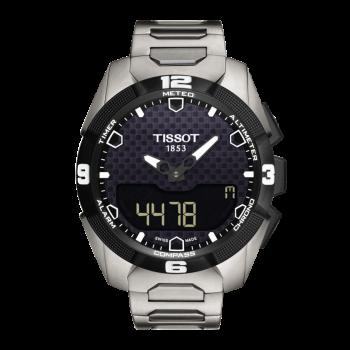 Gents Titanium T-Touch Tissot