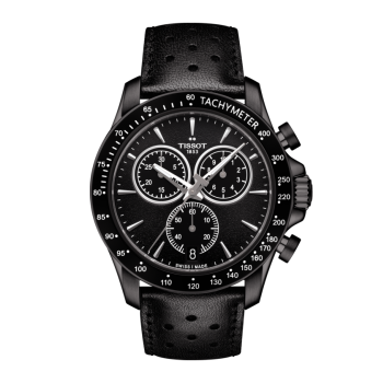 Gents Black Watch