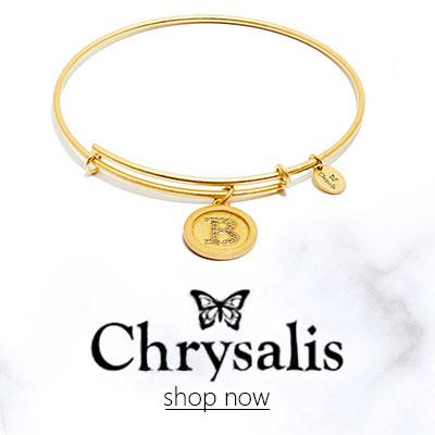 chrysalis - shop now