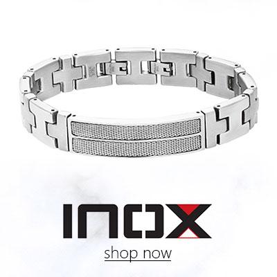 inox jewelry - shop now